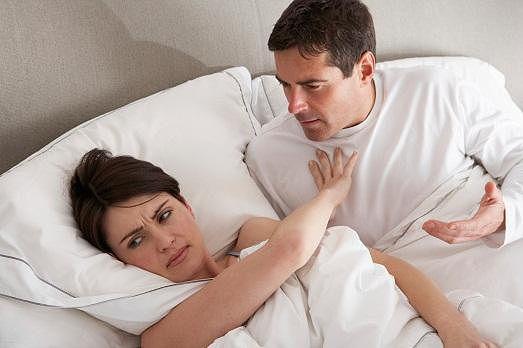 Установлены главные причины женской фригидности