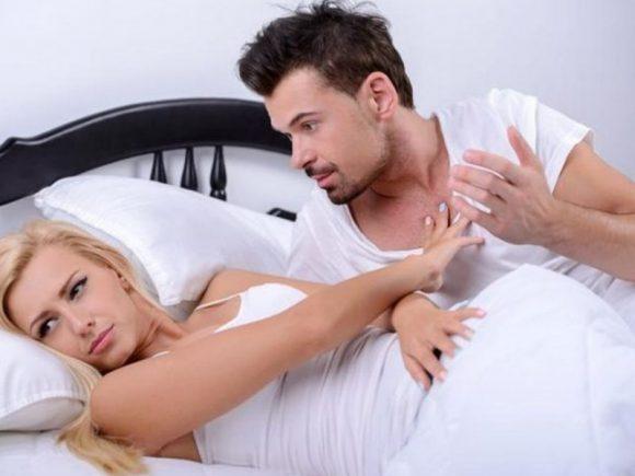 Почему российские женщины отказываются от секса