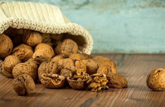 Разве богатая орехами диета приводит к улучшению качества спермы?