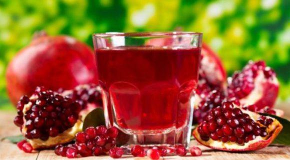 Лучшие соки, помогающие снизить уровень боли во время менструаций