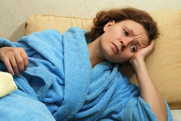 Гормональный сбой у женщин: симптомы и лечение