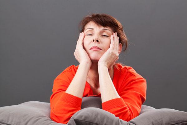 6 мифов о менопаузе