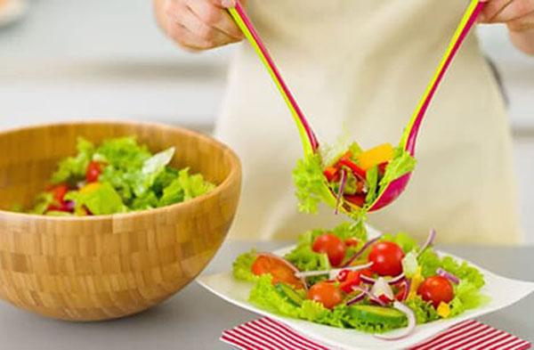 Правила питания при лечении цистита у женщин