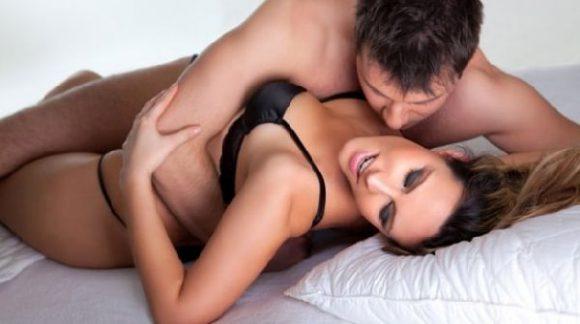 Женский оргазм: все секреты