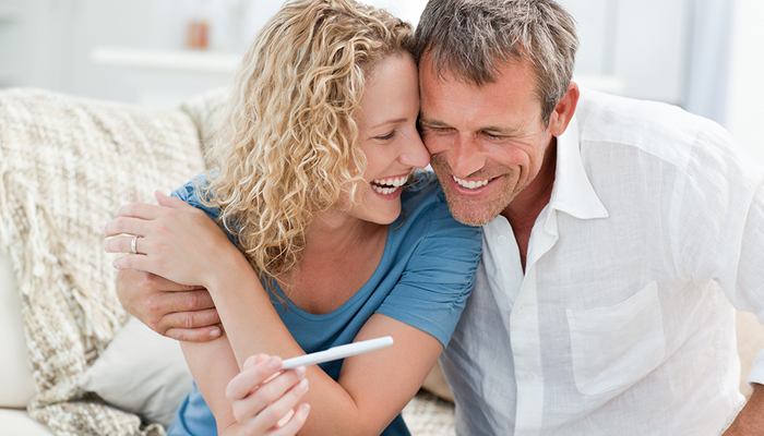 Пять основных пунктов планирования беременности
