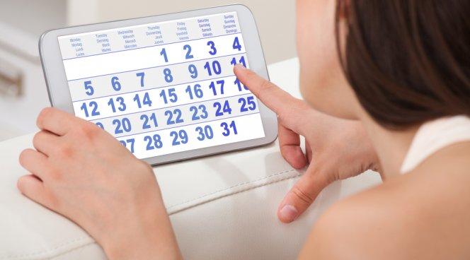 Что делать при нарушения менструального цикла?