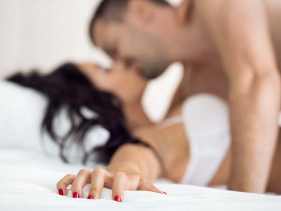 Что секс значит для отношений?