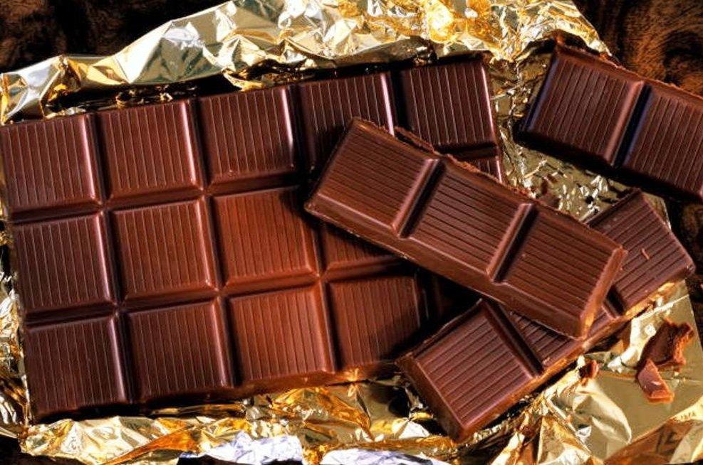 Самое лучшее средство для похудения – шоколад