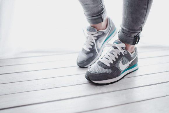 Продлеваем срок службы кроссовок правильными советами