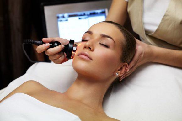 Биоревитализация и лазерная шлифовка кожи