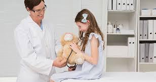 Гинеколог для девочек и девушек