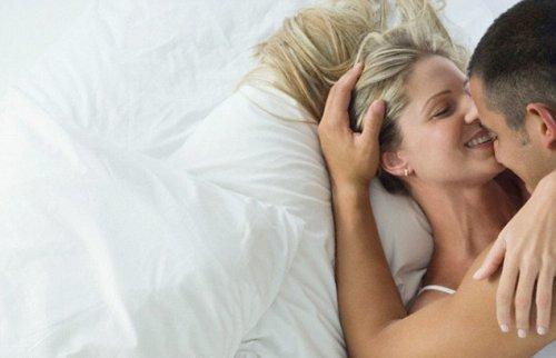 Названы лучшие позы в сексе для успешного зачатия