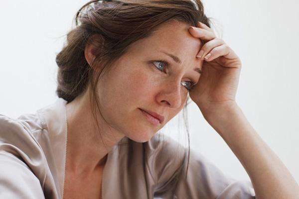 В этих случаях менопауза может наступить преждевременно