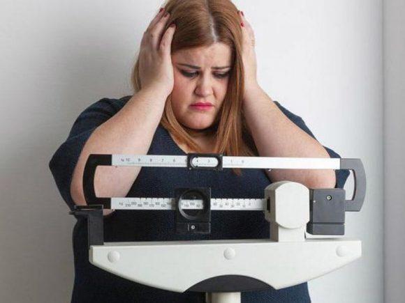 Новая смертельная опасность лишнего веса для женщин