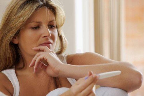Треть женщин не овулирует во время менструаций
