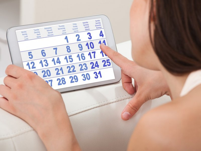 Нарушение менструального цикла: каковы последствия?