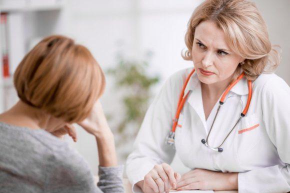 Самые распространенные вопросы по гинекологии