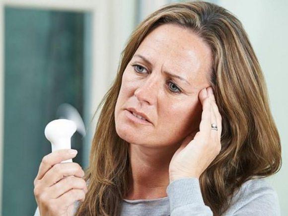 Установлена еще одна опасность ранней менопаузы