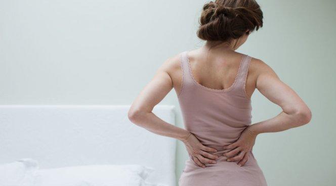 5 самых тревожных симптомов во время менструации