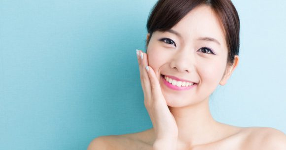 Преимущества азиатской косметики