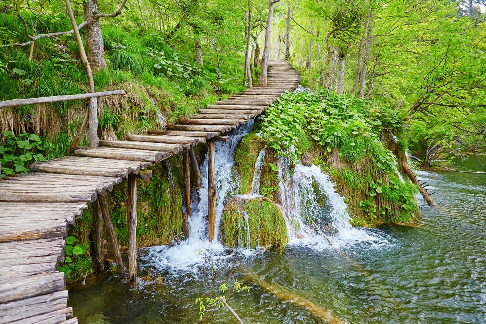 Чудесная – Хорватия