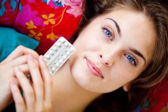 ТОП-5 методов контрацепции