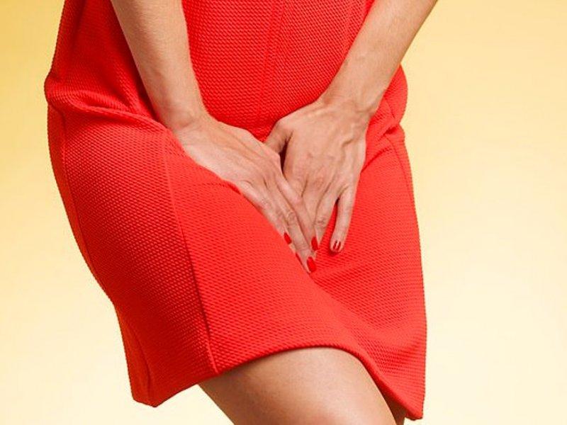 Половина женщин старше 50 страдает от недержания
