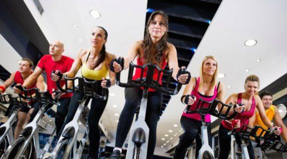 Велотренажеры лишают женщин оргазмов