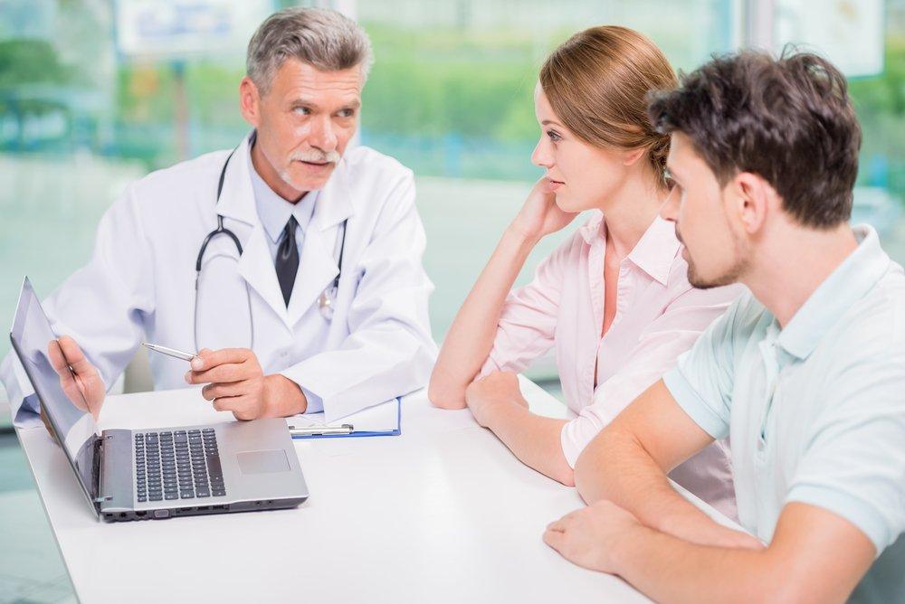 Предложен кардинально новый метод лечения женского бесплодия