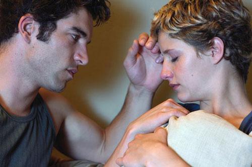 Воспалительные процессы женских половых органов
