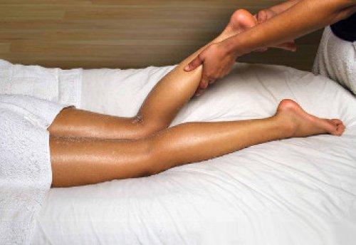 Неухоженные ступни влияют на сексуальную жизнь