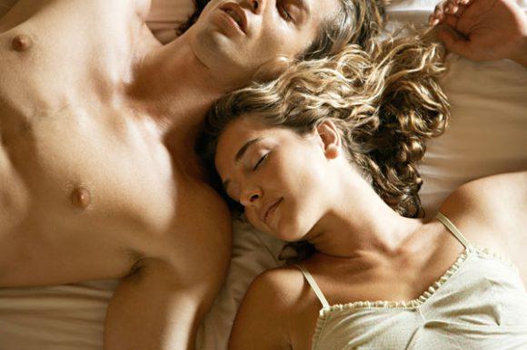 Как секс влияет на здоровье — 10 пунктов