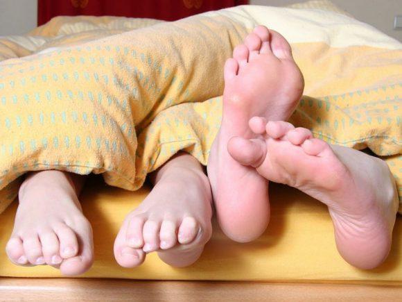 Сексуальная активность наследуется от матерей