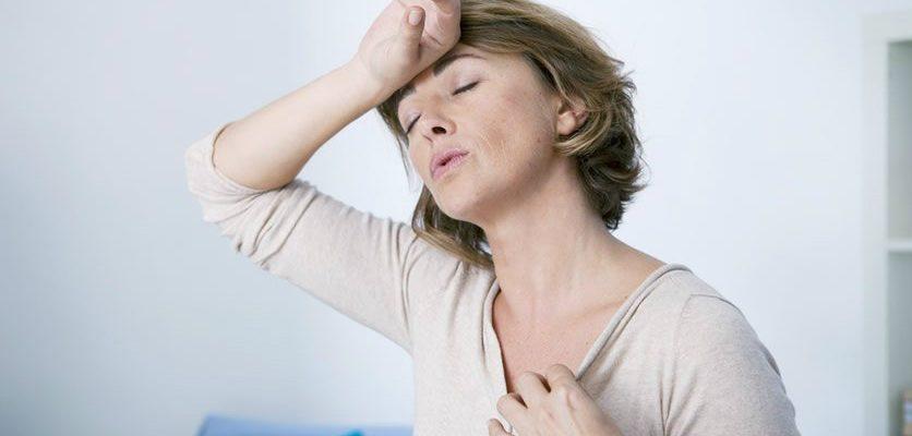 Пременопауза — новый этап в жизни женщины