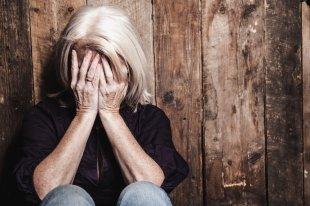 Гормоны могут защитить женщин от болезни Альцгеймера