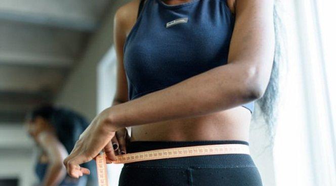 Ранняя менопауза чаще угрожает женщинам с модельной фигурой