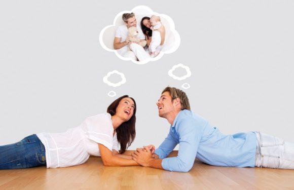 Планирование беременности и зачатие