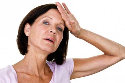 Соя поможет в борьбе с симптомами менопаузы