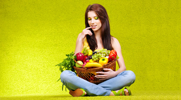 7 важных продуктов для женского здоровья