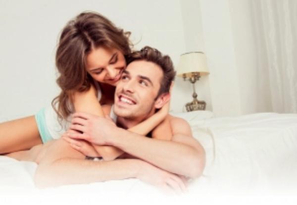 Развеяны главные мифы о занятиях любовью