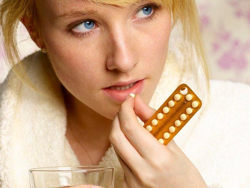 Контрацептивы можно пить каждый день без перерывов
