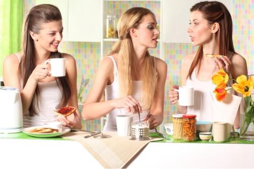 ТОП-6 полезных привычек для женского здоровья