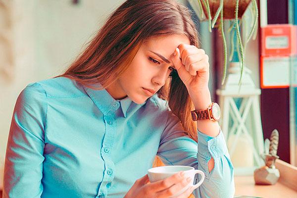 8 симптомов повышенного уровня эстрогена