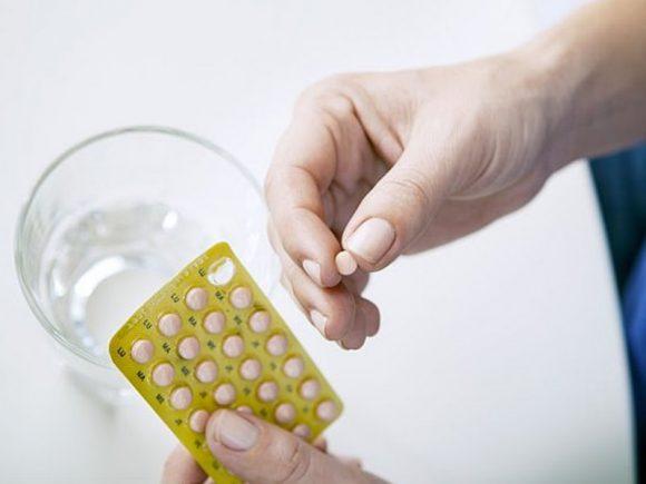 Гормональные таблетки грозят смертельно опасными тромбами
