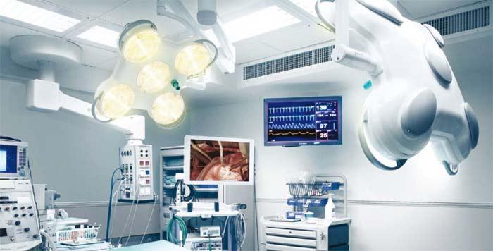 Качественное и надежное медицинское оборудование