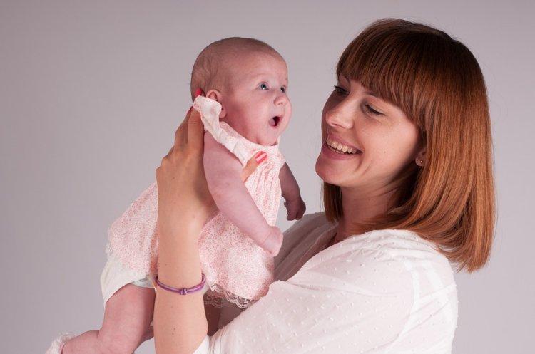 Родив ребёнка в возрасте от 26 до 30 лет, женщина продлевает себе жизнь
