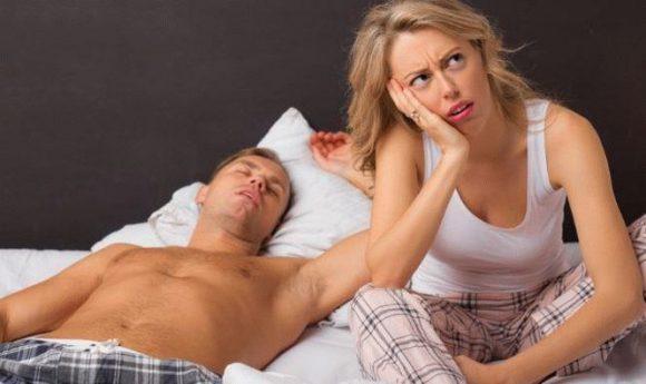 Отсутствие секса: 5 последствий для женского здоровья