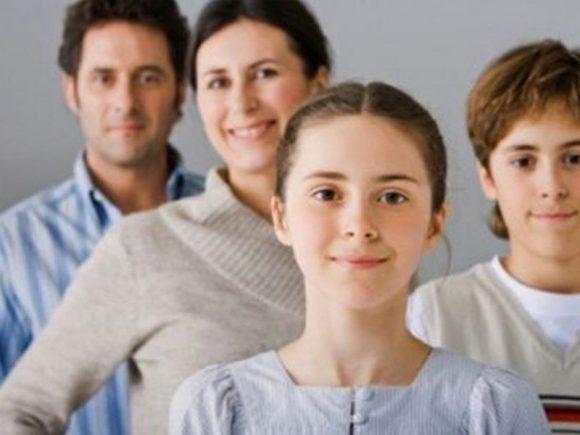 Половое созревание связано с ростом родителей