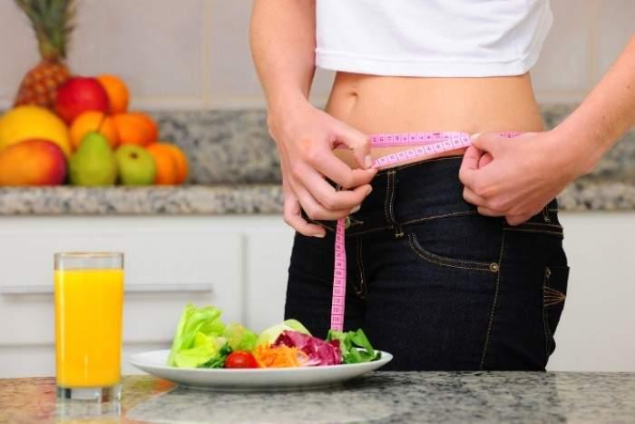 Диетологи рассказали, как «успокоить» гормоны, мешающие похудению