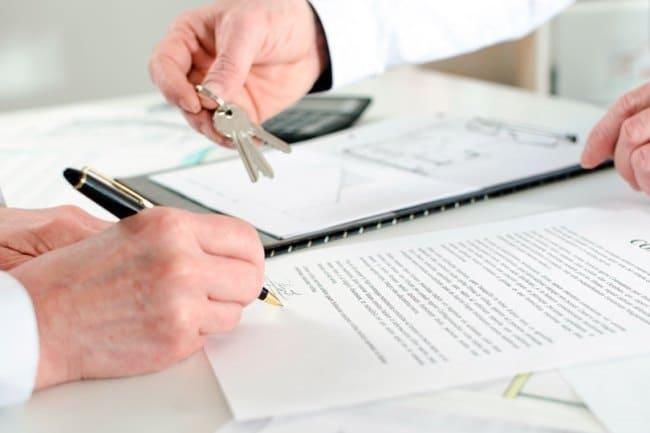 Оценка недвижимости при оформлении купли-продажи жилья